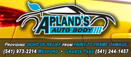 Medford, Oregon top-rated auto body repair shops