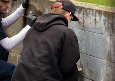 Tagger & Graffiti Artist
