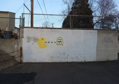 Heath's Pac Man