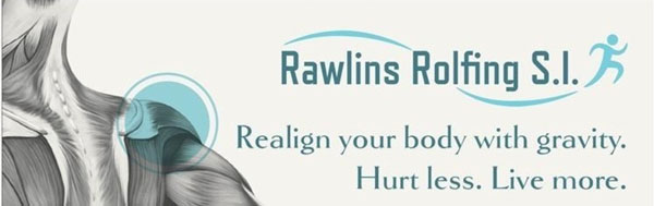 Rawlins Rolfing & Structural Integration - Pain Help Medford, OR