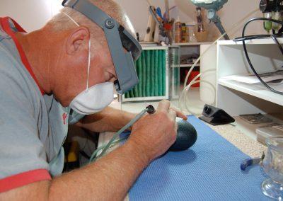 Hand Engraver