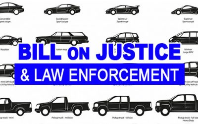 Reporting Vehicles to Law Enforcement