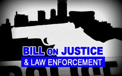 Reporting Crimes to Dispatch & Law Enforcement